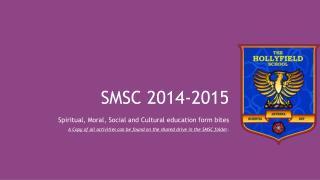 SMSC 2014-2015