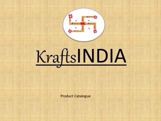 Krafts INDIA