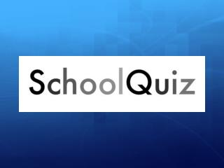 A quiz app for all of your school subjects that makes studying for a test a lot more fun!