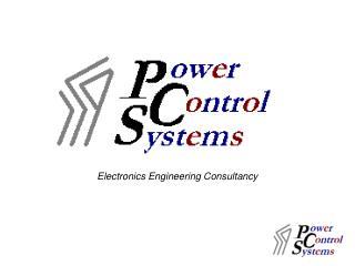 Electronics Engineering Consultancy