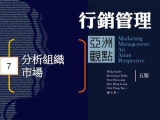 分析組織 市場