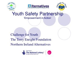 Youth Safety Partnership 'Empowerment in Action '