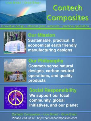 Contech Composites