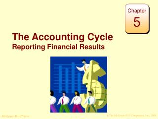 The Accounting Cycle Reporting Financial Results