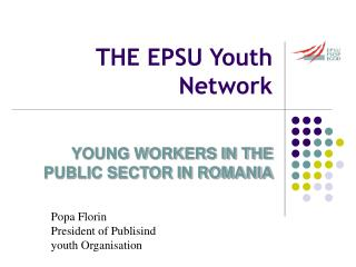THE EPSU Youth Network