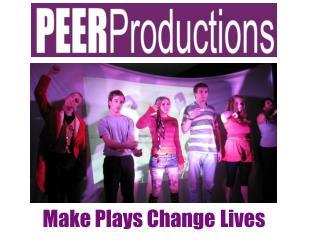Make Plays Change Lives