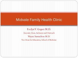 Midvale Family Health Clinic