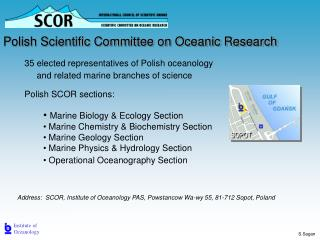 Polish Scientific Committee on Oceanic Research