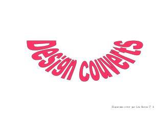 Design Couverts
