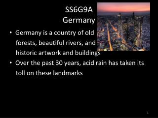 SS6G9A Germany