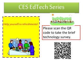 CES EdTech Series