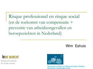 Wim Eshuis