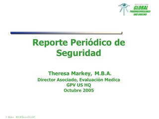 T. Markey – RSUR/Mexico/Oct2005