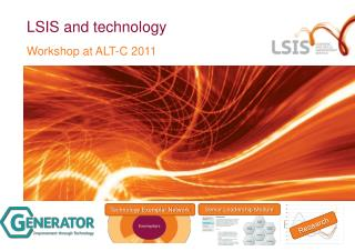 LSIS and technology