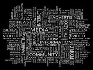 Media: A Critical View