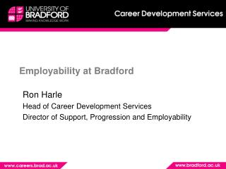 Employability at Bradford