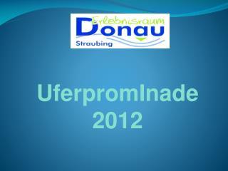 UferpromInade 2012
