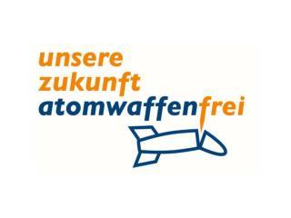 """Trägerkreis """"Atomwaffen abschaffen"""" 50 Organisationen"""