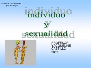 Liceo Luis Cruz Martínez Dpto. psicología