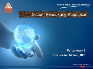 Prodi Sistem Informasi
