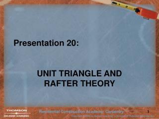 Presentation 20: