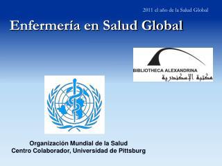 Enfermería en Salud Global