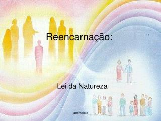 Reencarnação: