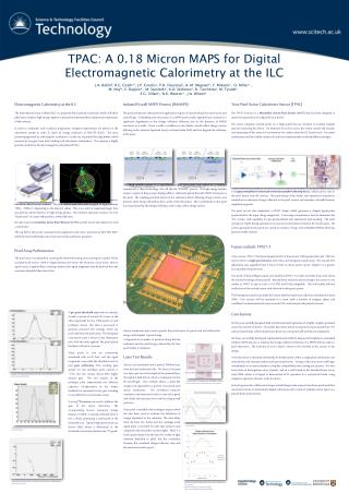 TPAC: A 0.18 Micron MAPS for Digital Electromagnetic Calorimetry at the ILC