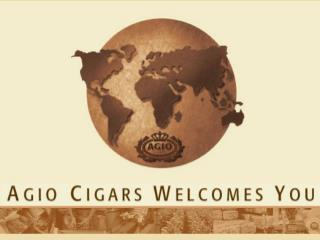 Overview Royal Agio Cigars