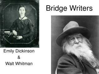 Bridge Writers