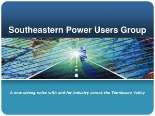 Southeastern Power Users Group