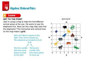 Zoo Grid