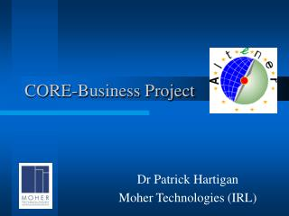 CORE-Business Project