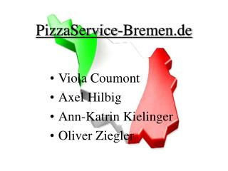 PizzaService-Bremen.de