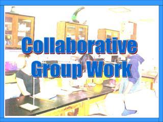 Collaborative Group Work