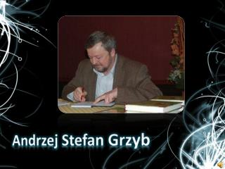 Andrzej Stefan Grzyb