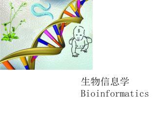 生物信息学 Bioinformatics