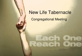 New Life Tabernacle