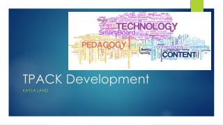 TPACK Development