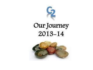 Our Journey 2013-14