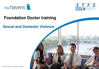 Foundation Doctor training