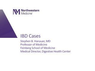 IBD Cases