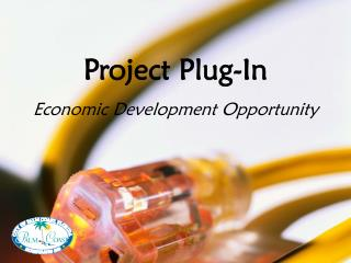 Project Plug-In