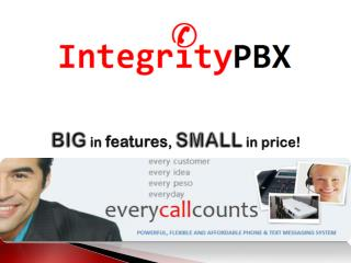 BIG in features , SMALL in price!