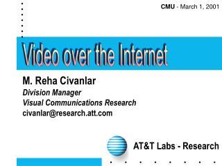 CMU - March 1, 2001