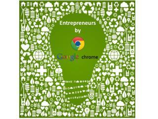 Entrepreneurs by