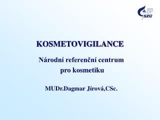 KOSMETOVIGILANCE