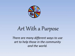 Art With a Purpose