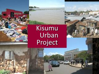Kisumu Urban Project