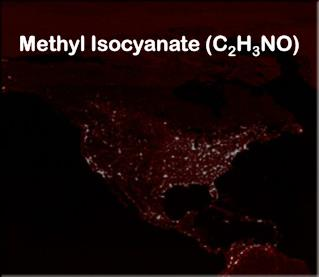 Methyl Isocyanate (C 2 H 3 NO)